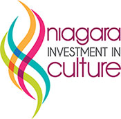 Niagara in Culture logo