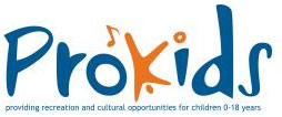 ProKids logo