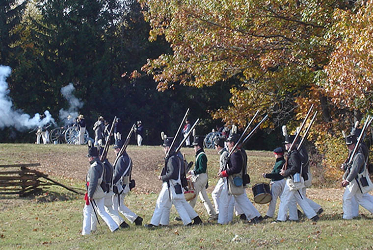 Battle of Cooks Mills