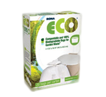 Rona ECO Compostable Bags